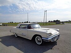 1959 Ford Thunderbird for sale 100912350