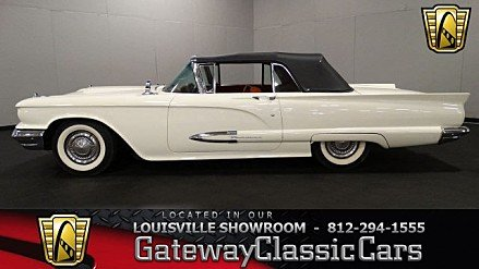 1959 Ford Thunderbird for sale 100964174