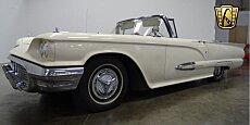 1959 Ford Thunderbird for sale 100965205