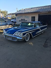 1959 Ford Thunderbird for sale 100974313