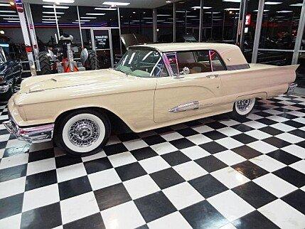 1959 Ford Thunderbird for sale 100989225