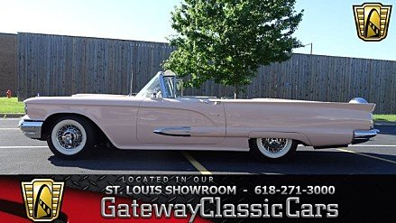 1959 Ford Thunderbird for sale 100993555