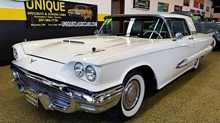 1959 Ford Thunderbird for sale 100998650