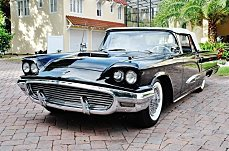 1959 Ford Thunderbird for sale 101009576