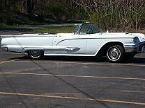 1959 Ford Thunderbird for sale 101019346