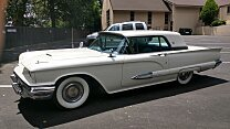 1959 Ford Thunderbird Sport for sale 101055927