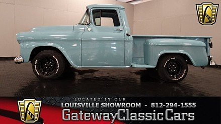 1959 GMC Pickup for sale 100740911
