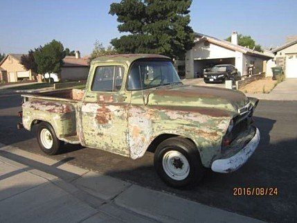 1959 GMC Pickup for sale 100824703