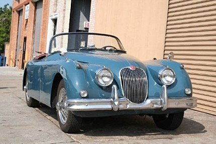 1959 Jaguar XK 150 for sale 100737698