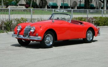 1959 Jaguar XK 150 for sale 100847472