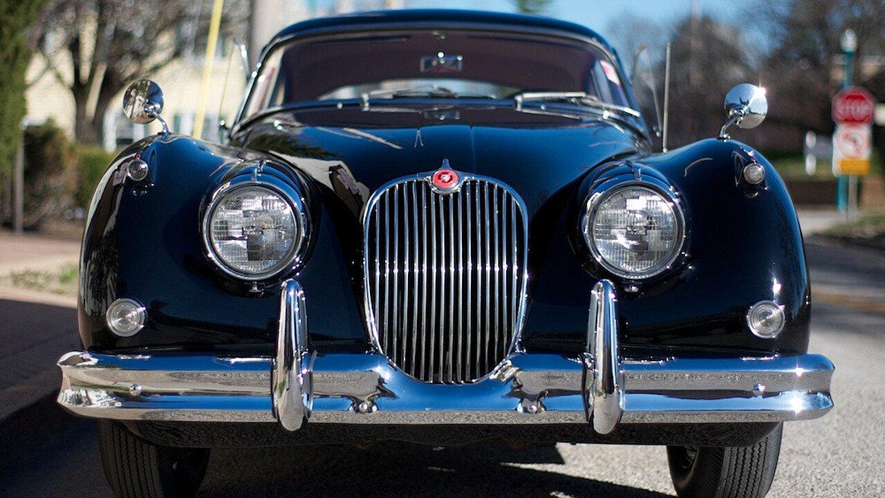 1959 Jaguar XK 150 for sale near Yucaipa, California 92399 ...