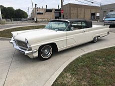 1959 Lincoln Continental for sale 100913513
