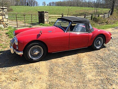 1959 MG MGA for sale 100754995