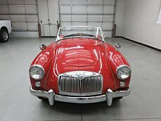 1959 MG MGA for sale 100818138