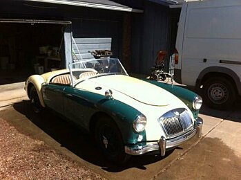 1959 MG MGA for sale 100863583