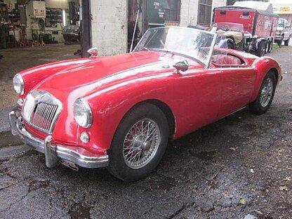 1959 MG MGA for sale 100765111
