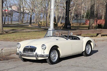 1959 MG MGA for sale 100868181