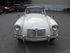 1959 MG MGA for sale 100898197