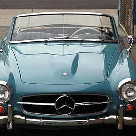 1959 Mercedes-Benz 190 for sale 100931021