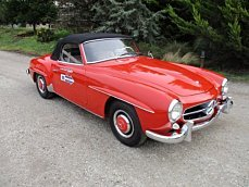 1959 Mercedes-Benz 190SL for sale 100845743