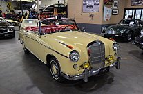 1959 Mercedes-Benz 220 for sale 100969204