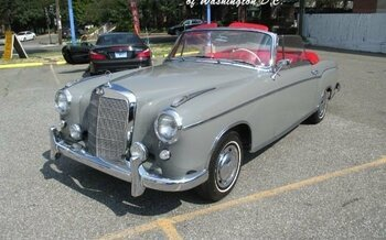 1959 Mercedes-Benz 220S for sale 100832633