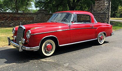 1959 Mercedes-Benz 220S for sale 100966377
