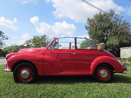 1959 Morris Minor for sale 100848362