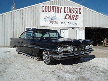 1959 Oldsmobile 88 for sale 100748759