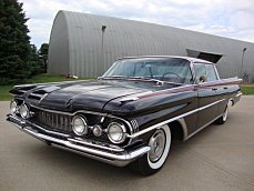 1959 Oldsmobile Ninety-Eight for sale 100979100