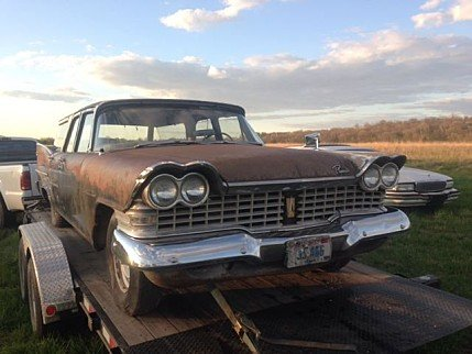 1959 Plymouth Savoy for sale 100864791
