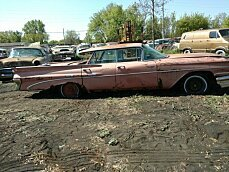 1959 Pontiac Bonneville for sale 100765688