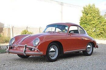 1959 Porsche 356 for sale 100776240