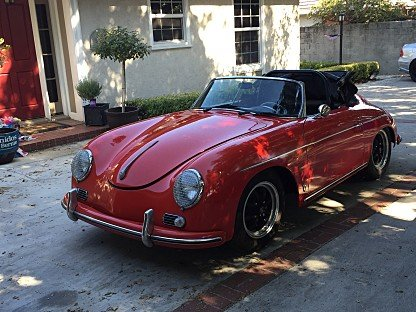 1959 Porsche 356-Replica for sale 100898512
