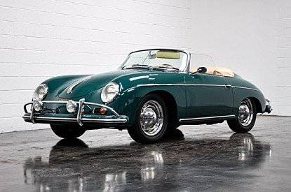1959 Porsche 356 Convertible D for sale 101039145