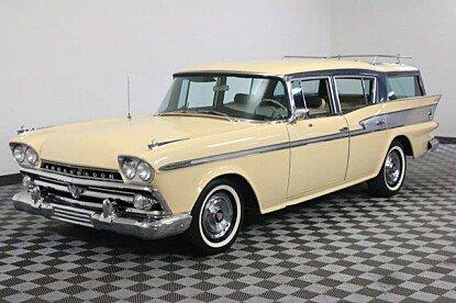 1959 Rambler Ambassador for sale 100874599
