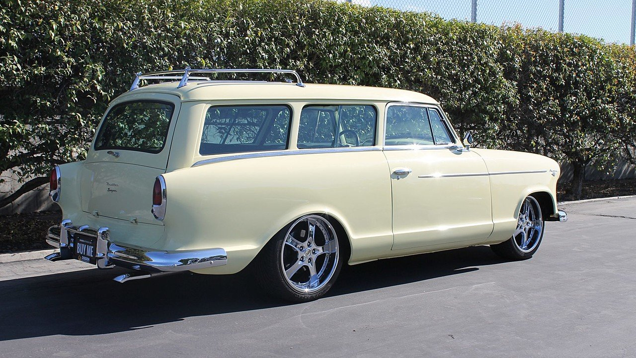 1959 Rambler American for sale 101005780
