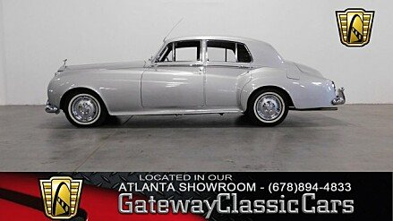 1959 Rolls-Royce Silver Cloud for sale 100948517