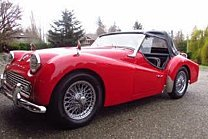 1959 Triumph TR3A for sale 100749384