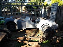 1959 Triumph TR3A for sale 100768284