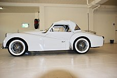 1959 Triumph TR3A for sale 100865579