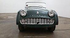 1959 Triumph TR3A for sale 100879981