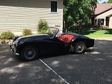 1959 Triumph TR3A for sale 100999868