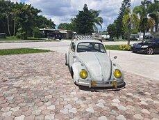 1959 Volkswagen Beetle for sale 100998524