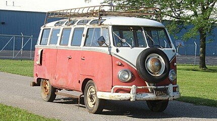 1959 Volkswagen Vans for sale 100888603