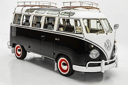 1959 Volkswagen Vans for sale 100945521
