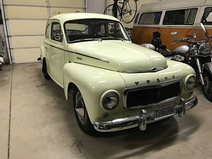 1959 Volvo PV544 for sale 100959961