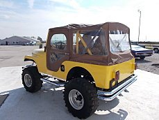 1959 Willys Other Willys Models for sale 100799239