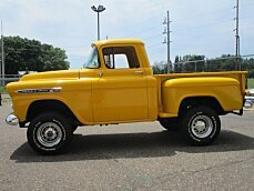 1959 chevrolet Apache for sale 101001401