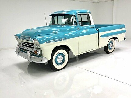 1959 chevrolet Apache for sale 101017615